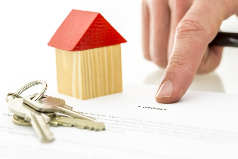 California Real Estate Agreement