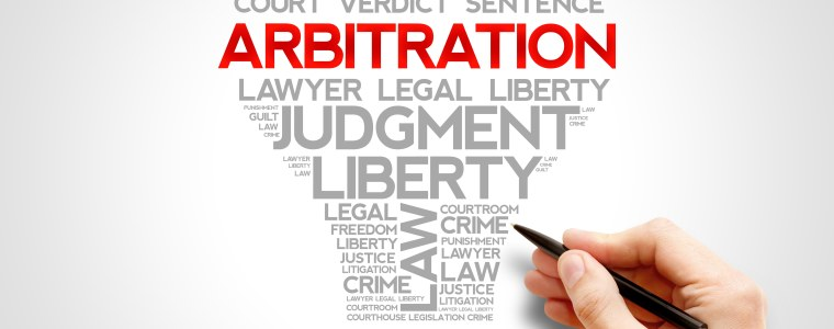 Abitration agreements
