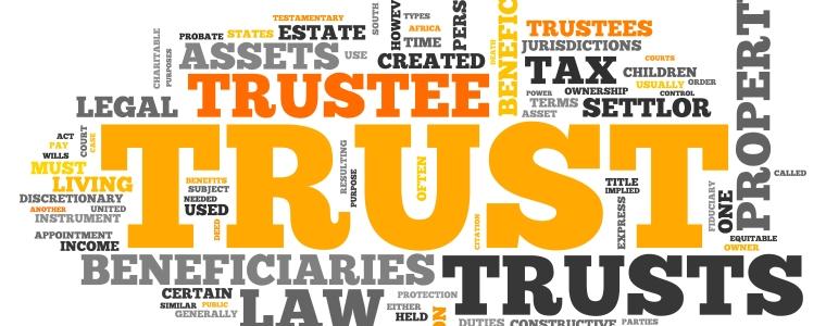 Trustee